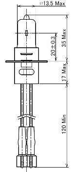 JF 6.6A 45W PK/FC
