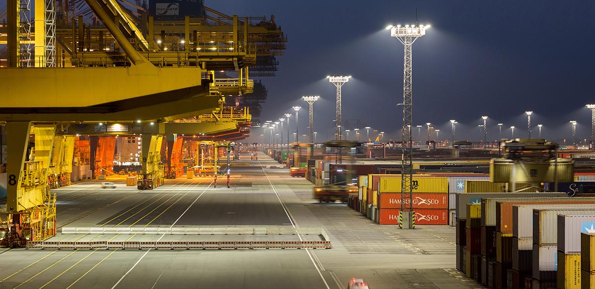 Containerhafen_Eurogate