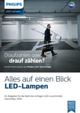 Philips_LED_Lampen_Kompaktuebersicht_September_2018