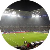 Stadionbeleuchtung