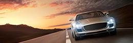 Vehicle lighting, automotive
