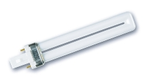 UV Compact Fluorescent Lamps