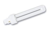 CFL D-shape (4-pin base G24q)