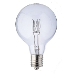 Lampe in Kugelform (G)