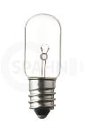 Glühlampe 220-260V 6-10W E12 16x45