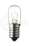 Glühlampe 220-260V 10-15W E14 16x45