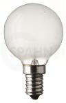 Light Bulb 24V 15W E14 45x76