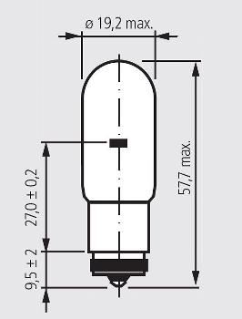 LWT-P3 30W 6V Z16
