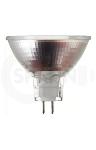 Halogen Lamp 24V 75W MR16 36-38°