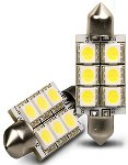 LED-Soffitte SMD 16x42