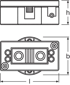 LAMPHOLDER G38