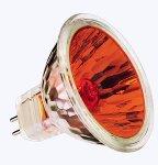 Halog. MR16 GU5,3 Licht farbig