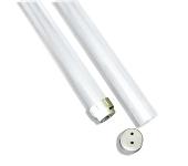 UV-/Splitterschutz 150cm 58W