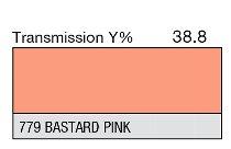 779 BASTARD PINK