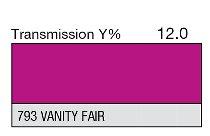 793 VANITY FAIR 1-INCH CORE