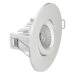 Downlight 12W Cree 3000K 230V DIM 25°
