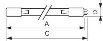 TUV 36T5 HE 4P SE UNP/32
