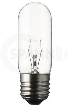 Light Bulb 230V 40W E27 30x90