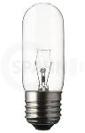Glühlampe 230V 40W E27 30x90