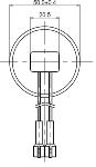 JFR 6.6A 48W /5-FC