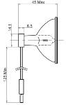 JFR 6.6A 105W /5-FC