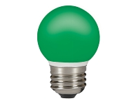 Ball IP44 Green E27