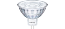 CorePro LED spot ND 5-35W MR16 840 36D
