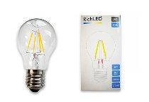 4W LED Filament A60 E27