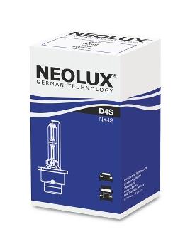 D4S-NX4S Xenon