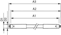 LED Tubes (T5)