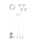 Panel Accessory 1200 Suspension Kit