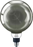 LED giant 25W E27 G200 4000K smoky D