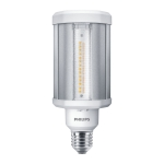 TrueForce LED HPL ND 40-28W E27 840