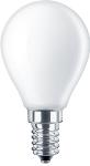 93115557 - LED Fil Golf 4.5W 827 E14 FR TU
