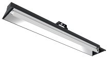 Q-MAX UV Reflector Luminaire