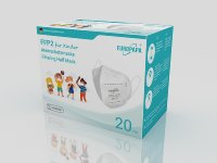 FFP2 for children respirators