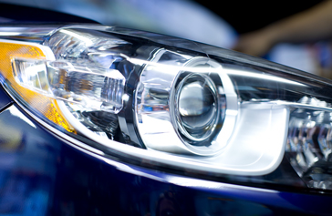 Car_Headlight