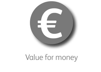 Excellent_price_performance_ratio