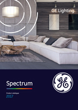 GE-Lamp_Products_Spectrum_Catalogue_2017_10