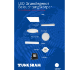 Catalogue_LED_Luminaires