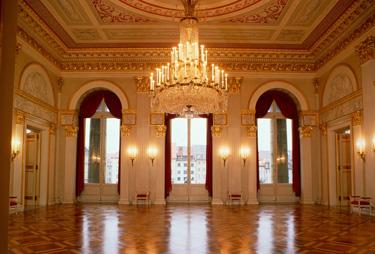 Koenigssaal