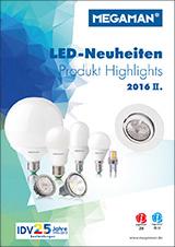 Megaman_LED-Produktneuheiten