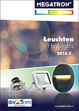 Megatron-Leuchten-Highlights