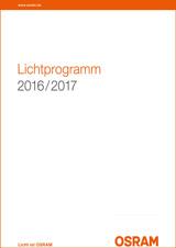 Lichtprogramm