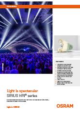 Sirius_HRI_Brochure