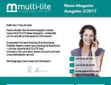 News Magazin Ausgabe 02 2017