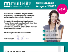 News Magazin Ausgabe 01 2017