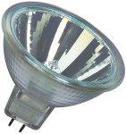 Osram Decostar 51S Halogenlampe mit Reflektor 20W 12V GU5,3 36°