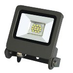10W LED Floodlight 3000K