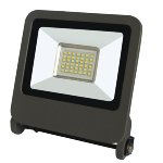 30W LED Floodlight 6400K